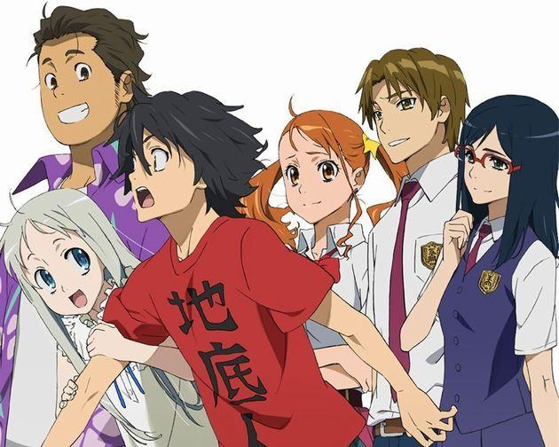 名作『夏っぽいイメージのアニメ』を観たい・・・!!オススメの作品を教えてくれ・・・!!(画像・解説あり)