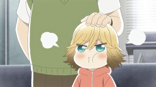 うどんの国の金色毛鞠 5話 感想