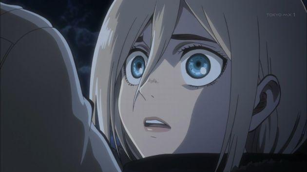 進撃の巨人 Season2 30話 感想 18_1