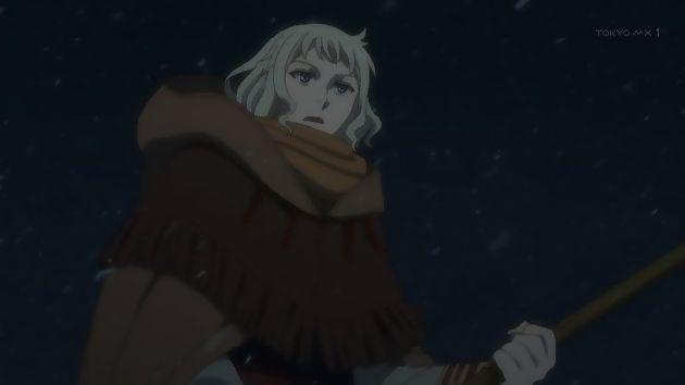 魔法使いの嫁 10話 (07)