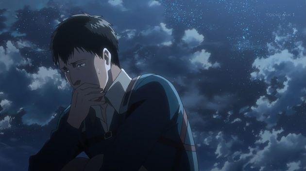 「進撃の巨人 Season2」37話 (31)