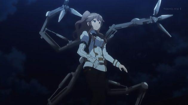 Fate/Apocrypha 14話 (13)