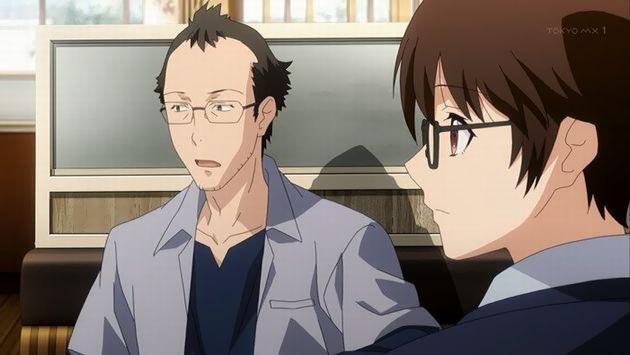 レクリエイターズ 3話