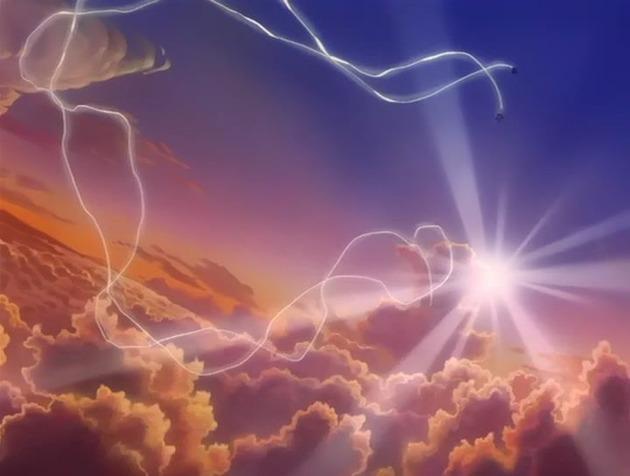 雰囲気が良いアニメ