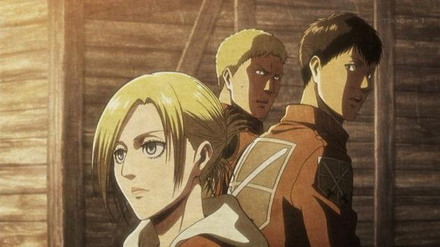 進撃の巨人 Season2 35話 (06)