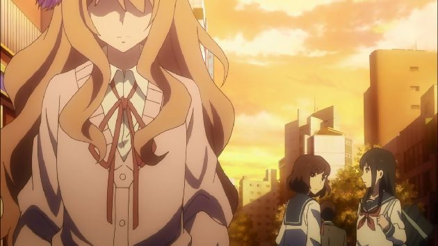 Lostorage conflated WIXOSS 7話 (20)