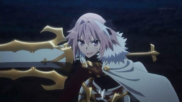 Fate/Apocrypha 9話 (16)