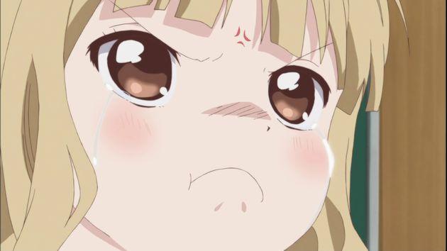 アニメ『ゆるゆり』の大室櫻子ちゃんの可愛すぎる画像ください・・・!!(画像あり)