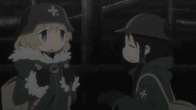 少女終末旅行 7話 (01)