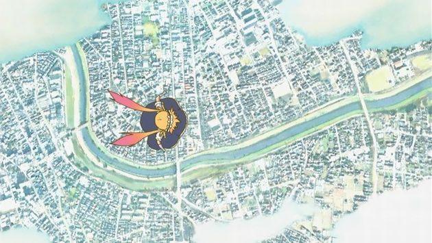小林さんちのメイドラゴン 2話 感想