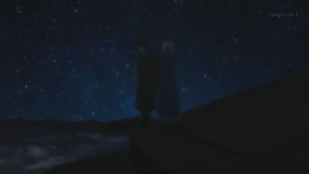 ヴァイオレット・エヴァーガーデン 6話 (17)