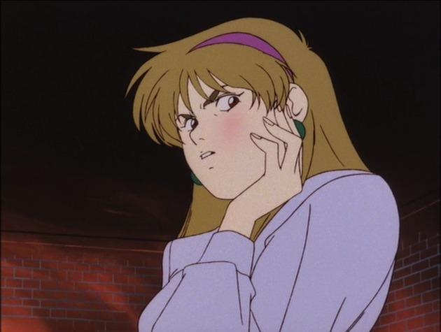 クズヒロイン アニメキャラ