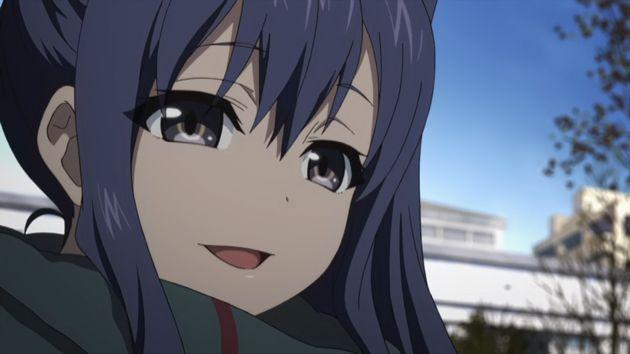 アニメ SHIROBAKO