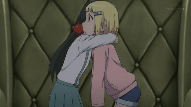 「アリスと蔵六」11話 (33)