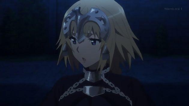 Fate/Apocrypha 14話 (05)