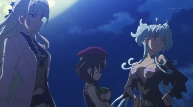「戦姫絶唱シンフォギアAXZ」2話 (09)