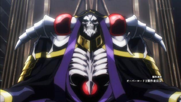 オーバーロードⅡ 13話 (26)