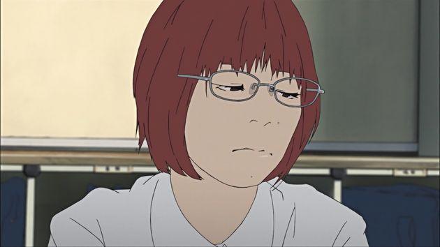 原作とアニメの絵柄が違いすぎ 三大シリーズ