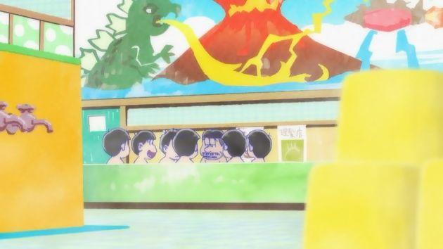 おそ松さん 2期 4話 (15)