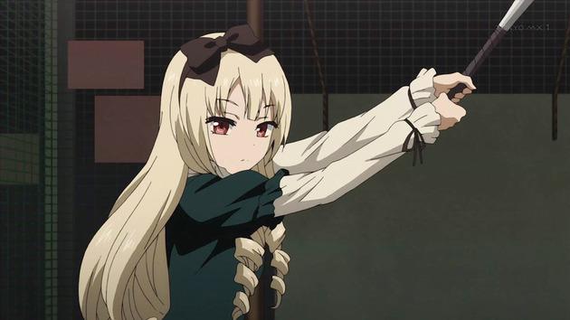 ピーエーワークス アニメ