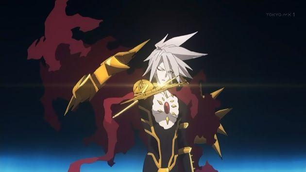 アニメ「Fate/Apocrypha」22話-感想:大英雄のカルナの本気に圧倒される回だった!サーヴァントってやっぱりスゲェや!!