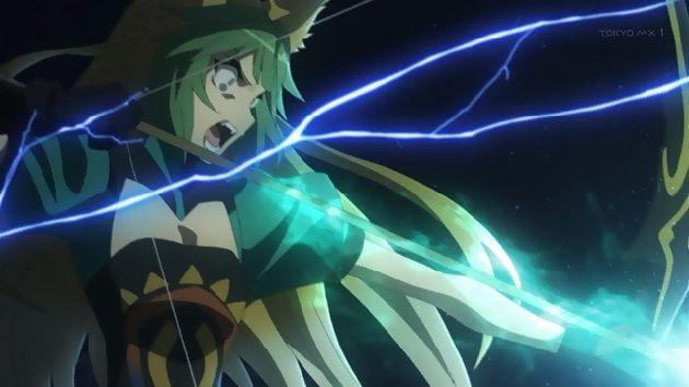 Fate/Apocrypha 20話
