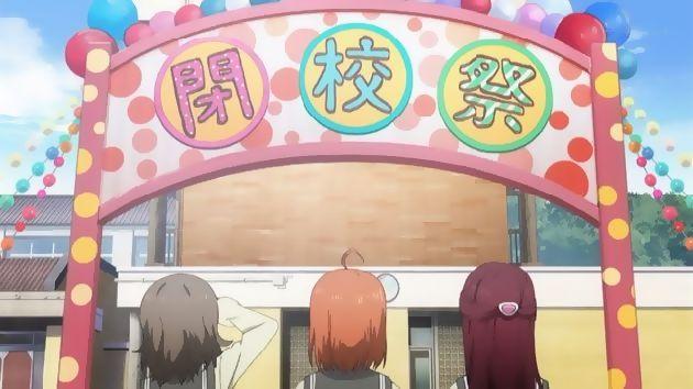 ラブライブ!サンシャイン!! 11話 (01)