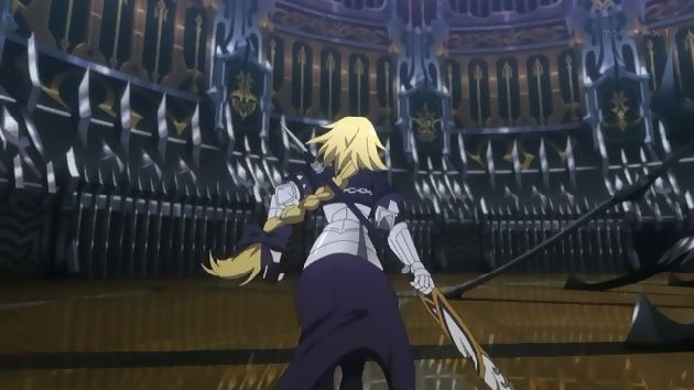 Fate/Apocrypha 22話 (22)