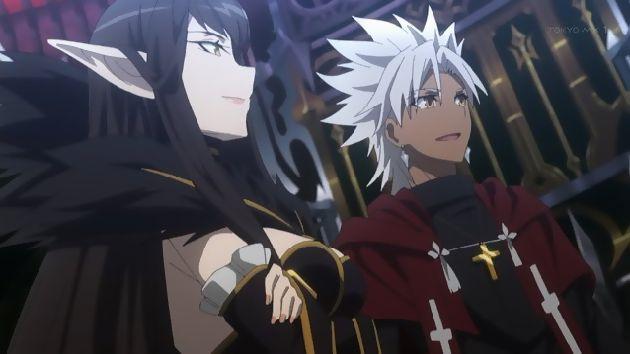 Fate/Apocrypha 15話 (01)