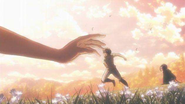 「進撃の巨人 Season2」37話 (21)