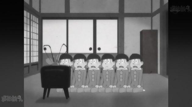 おそ松さん二期 1話 (21)