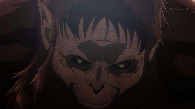 「進撃の巨人 Season2」37話 (46)