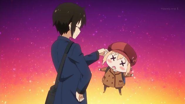 干物妹!うまるちゃんR 5話 (09)