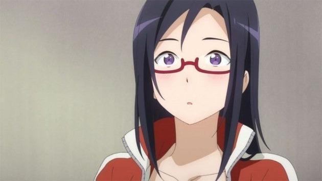 アニメ 大人キャラ 可愛い