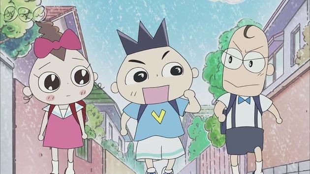 NHKアニメ