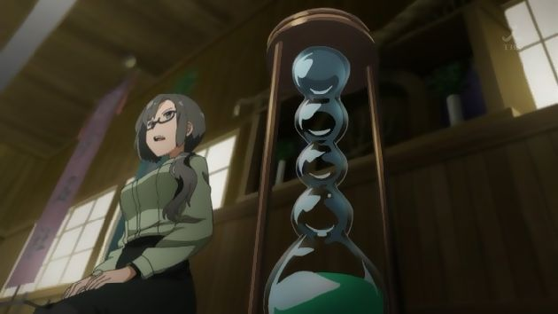 結城友奈は勇者である-鷲尾須美の章- 3話 (01)
