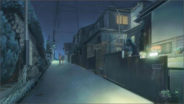 【京アニ】アニメ・CLANNADの聖地巡礼 に行ってみたのでアニメの背景とリアルの風景を交互に貼ってく・・・!!(画像あり)