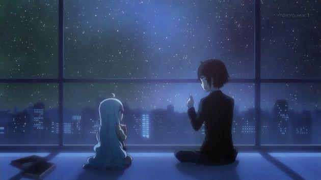 干物妹!うまるちゃんR 7話 (21)