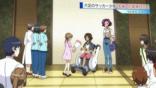 「戦姫絶唱シンフォギアAXZ」5話 (20)