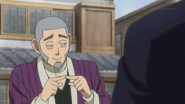 ゴールデンカムイ 12話 (05)