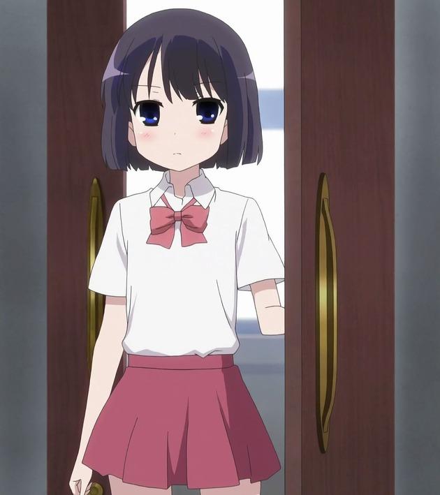 アニメキャラ おかっぱヘアー 可愛い女の子