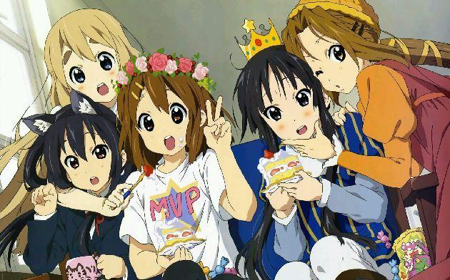 三大文化祭の回が最高なアニメ