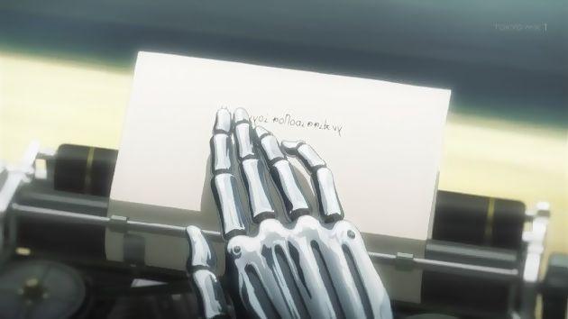 ヴァイオレット・エヴァーガーデン 13話 (16)