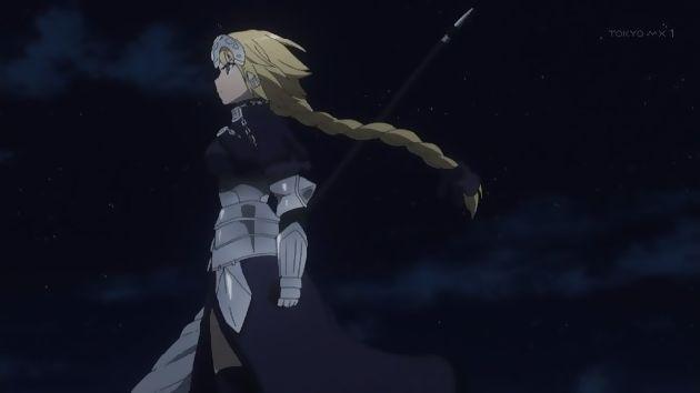 Fate/Apocrypha 20話 (14)