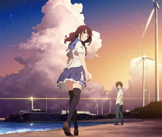 2017夏アニメ映画