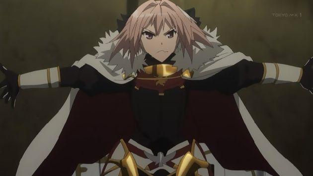 Fate/Apocrypha 15話 (10)