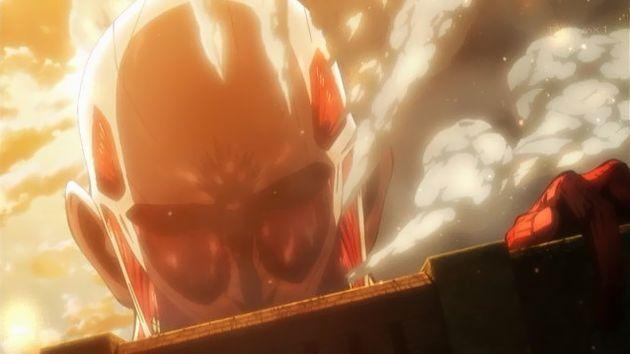 進撃の巨人 Season2 26話