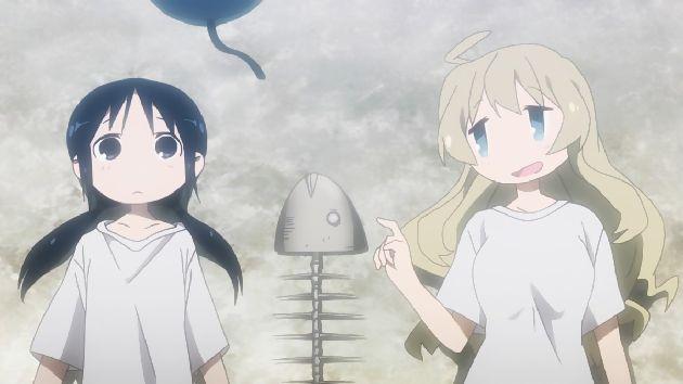 少女終末旅行 2話 (26)