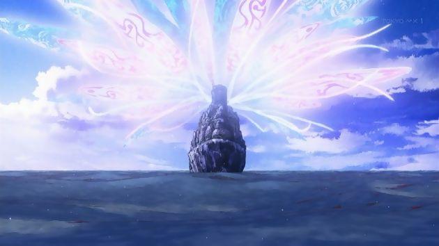 クジラの子らは砂上に歌う 11話 (03)