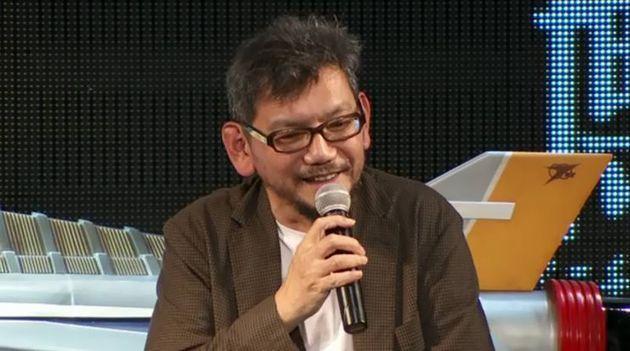 庵野秀明 監督 エヴァ ガイナックス 提訴